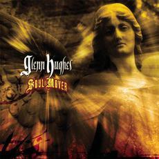 Soul Mover mp3 Album by Glenn Hughes