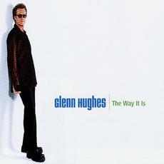 The Way it Is mp3 Album by Glenn Hughes