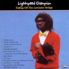 Falling Off the Lavender Bridge (Limited Edition) mp3 Album by Lightspeed Champion