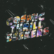 Cosmic Thrill Seekers mp3 Album by Prince Daddy & The Hyena