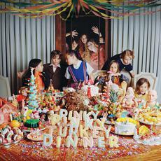 Turkey Dinner mp3 Album by Pinky Pinky