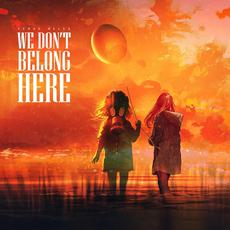 We Don't Belong Here mp3 Album by Ferus Melek