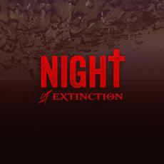 Night of Extinction mp3 Album by Ferus Melek