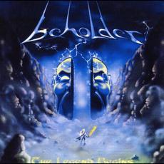 The Legends Begin mp3 Album by Beholder (2)