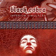 Imperium Simulacra mp3 Album by Black Cobra