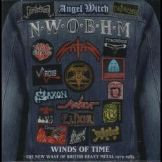 Winds of Time: The New Wave of British Heavy Metal 1979-1985 mp3 Compilation by Various Artists