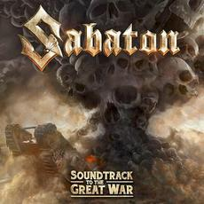 The Soundtrack to The Great War mp3 Album by Sabaton