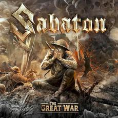 The Great War mp3 Album by Sabaton