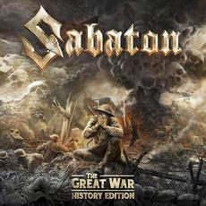 The Great War (History Version) mp3 Album by Sabaton