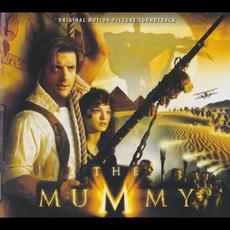 The Mummy: Original Motion Picture Soundtrack (Expanded Edition) mp3 Soundtrack by Jerry Goldsmith