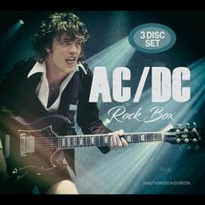 Rock Box mp3 Artist Compilation by AC/DC