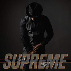 Supreme mp3 Album by Julian Vaughn