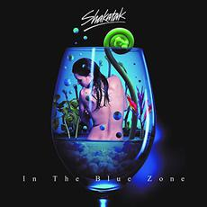 In The Blue Zone mp3 Album by Shakatak