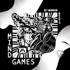 Mind Games mp3 Album by Ol' Burger Beats