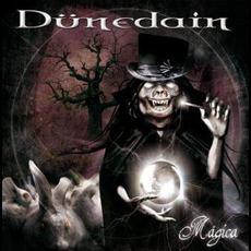 Mágica mp3 Album by Dünedain