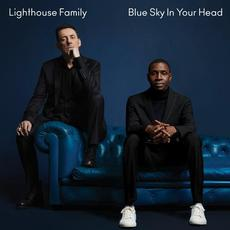 Blue Sky In Your Head mp3 Album by Lighthouse Family