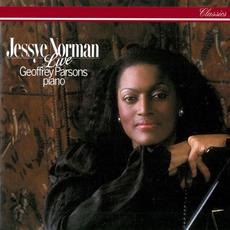 Jessye Norman Live (Re-Issue) mp3 Live by Jessye Norman