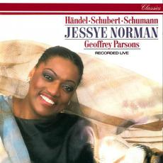 Jessye Norman Live At Hohenems (Re-Issue) mp3 Live by Jessye Norman