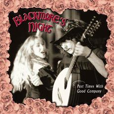Past Times With Good Company mp3 Live by Blackmore's Night
