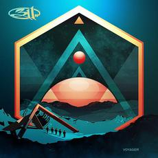 Voyager mp3 Album by 311