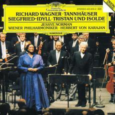Wagner: Tannhäuser Overture; Siegfried-Idyll; Tristan und Isolde mp3 Album by Jessye Norman