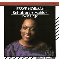 Mahler: Songs from Des Knaben Wunderhorn & Rückert-Lieder / Schubert: Lieder (Remastered) mp3 Album by Jessye Norman