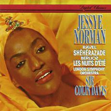 Berlioz: Les nuits d'été / Ravel: Shéhérazade (Re-Issue) mp3 Album by Jessye Norman