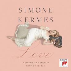 Love mp3 Album by Simone Kermes