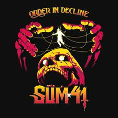 Order in Decline mp3 Album by Sum 41