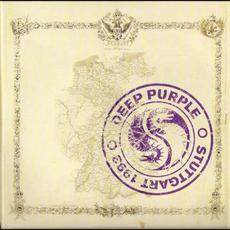 Live in Stuttgart 1993 mp3 Live by Deep Purple