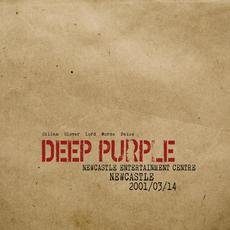 Live in Newcastle 2001 mp3 Live by Deep Purple