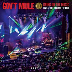 Bring On the Music: Live at the Capitol Theatre, Part 2 mp3 Live by Gov't Mule