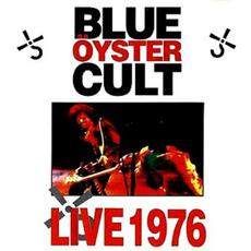 Live 1976 mp3 Live by Blue Öyster Cult