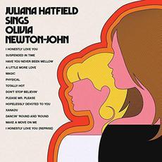 Juliana Hatfield Sings Olivia Newton-John mp3 Album by Juliana Hatfield