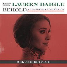 Behold: A Christmas Collection (Deluxe Edition) mp3 Album by Lauren Daigle