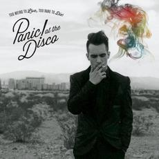 Too Weird to Live, Too Rare to Die! (Japanese Edition) mp3 Album by Panic! At The Disco