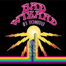 #1 Tonight! mp3 Album by Bad Wizard