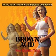 Brown Acid: The Eighth Trip mp3 Compilation by Various Artists