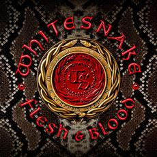 Flesh & Blood (Japanese Edition) mp3 Album by Whitesnake