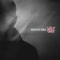 Negative Vibes mp3 Album by Words Of Concrete