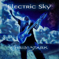 Electric Sky mp3 Album by Chris Stark
