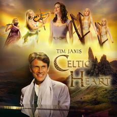 Celtic Heart mp3 Album by Tim Janis