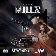 Beyond The Law mp3 Album by Tony Mills