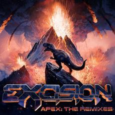 Apex: The Remixes mp3 Album by Excision