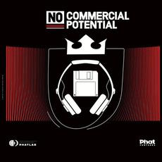 No Commercial Potential mp3 Album by FatGyver