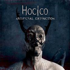 Artificial Extinction mp3 Album by Hocico