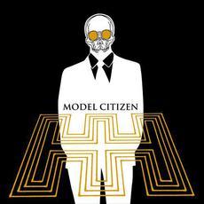 Model Citizen mp3 Album by Hammerhands