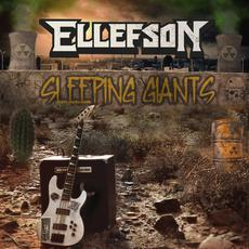 Sleeping Giants mp3 Album by David Ellefson