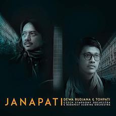 Janapati mp3 Album by Dewa Budjana & Tohpati