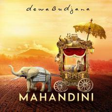 Mahandini mp3 Album by Dewa Budjana